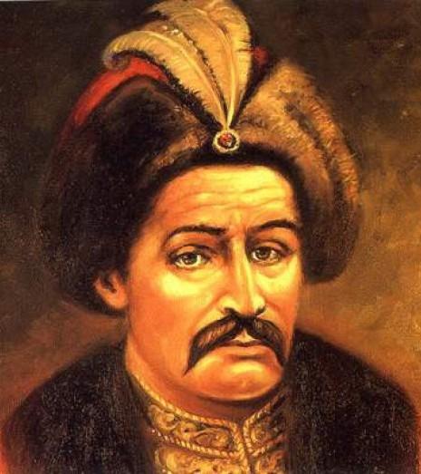 Мазепа Иван Степанович
