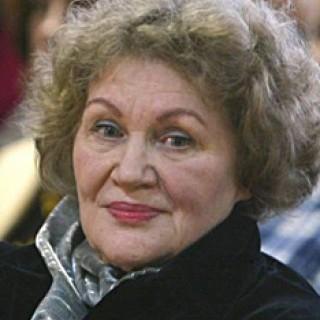 Костенко Лина Васильевна