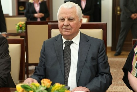Леонід Макарович Кравчук