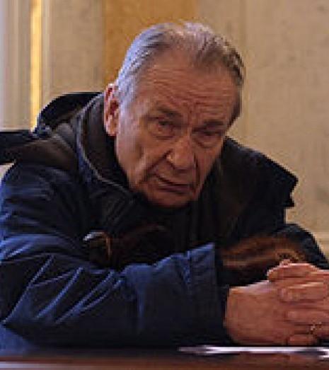 Шухевич Юрий-Богдан Романович