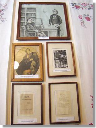 Меморіальний музей Гулака-Артемовського