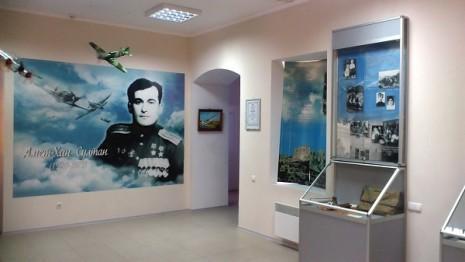 Музей Амет-Хана Султана в Алупці
