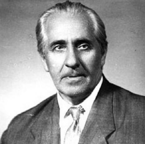 Микола Москальов