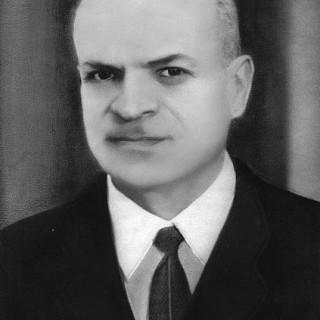 Гирнык Алексей Николаевич