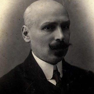 Коцюбинский Михаил Михайлович