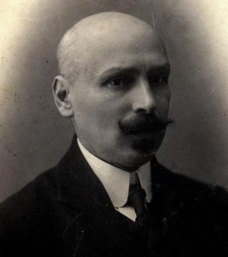 Коцюбинський Михайло Михайлович