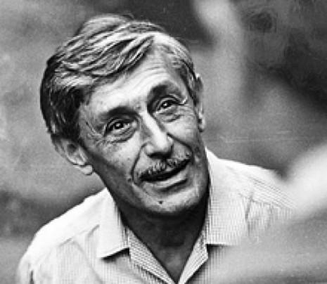 Віктор Некрасов