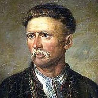Кармелюк Устим Якимович