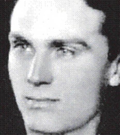 Позычанюк Иосиф Иванович