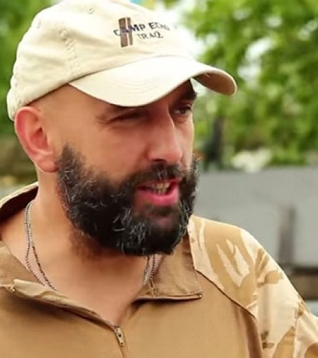 Кривоніс Сергій Григорович
