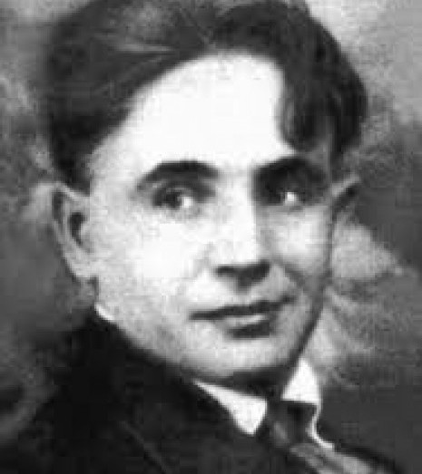 Курбас Олександр-Зенон (Лесь) Степанович