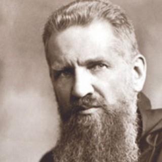 Митрополит Андрій Шептицький