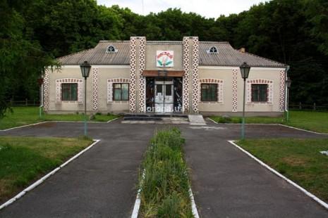 Музей Літературна Немировщина
