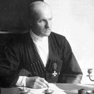 Скоропадський Павло Петрович