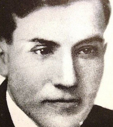 Климів Іван Степанович
