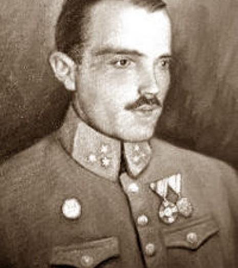 Витовский Дмитрий Дмитриевич