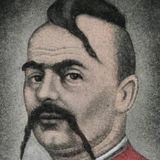 Палій (Гурко) Семен