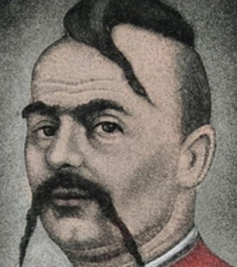 Палий (Гурко) Семен
