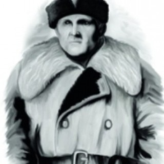 Карпенко (Ястреб) Дмитрий