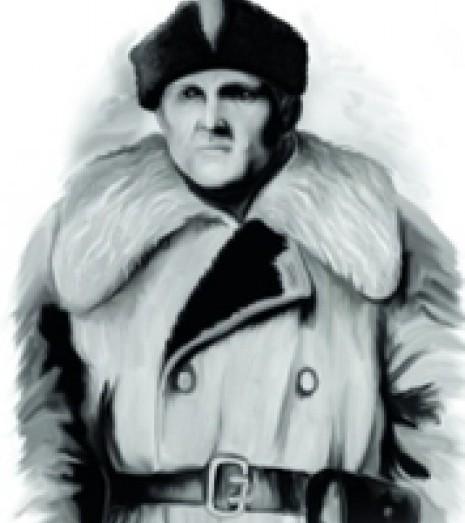 Карпенко (Яструб) Дмитро