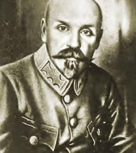 Греков Олександр Петрович