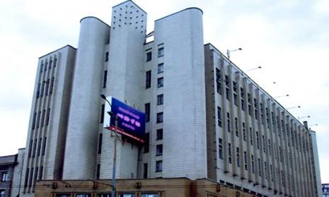 Национальный центр Александра Довженко