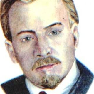 Кандиба Олександр Іванович (Олександр Олесь)
