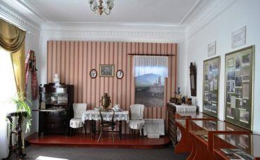 Музей Александра Олеся