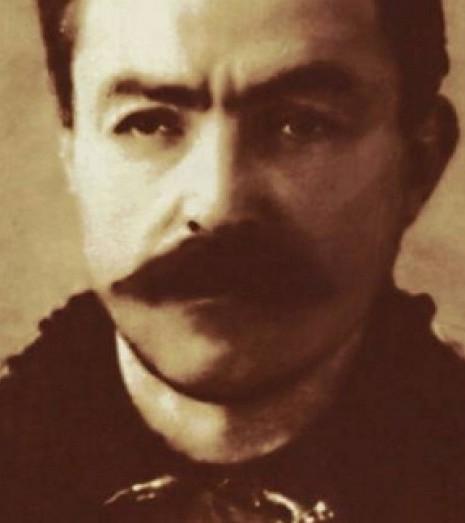Осьмак Кирило Іванович