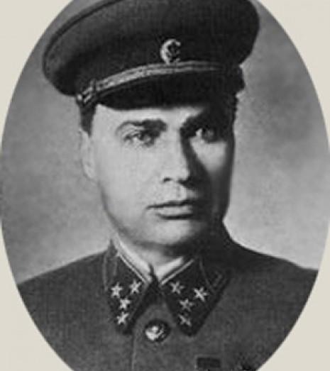 Кирпонос Михаил Петрович