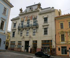 Літературно-меморіальний музей Ольги Кобилянської в Чернівцях