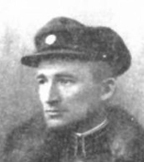 Мельник Андрей Атанасович