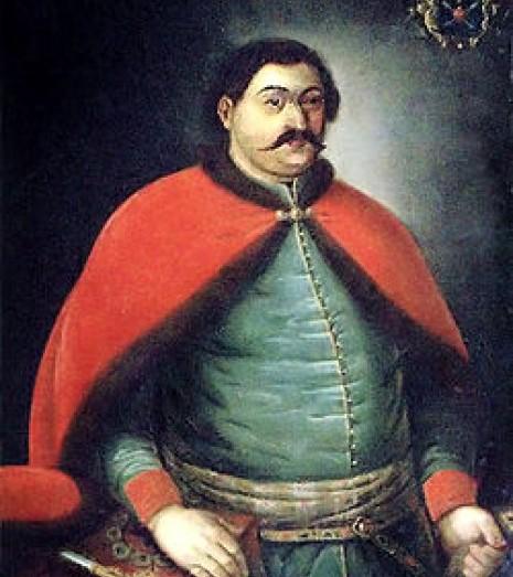 Полуботок Павло Леонтійович