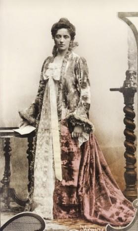 Саломея Крушельницкая