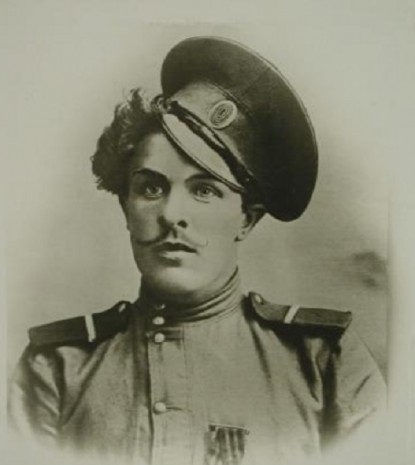 Кузьма Крючков