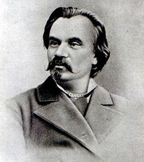 Старицкий Михаил Петрович