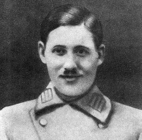 Василий Тютюнник