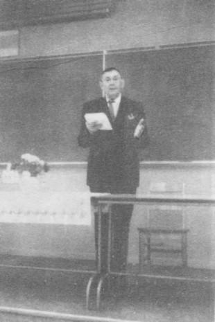 Евгений Маланюк