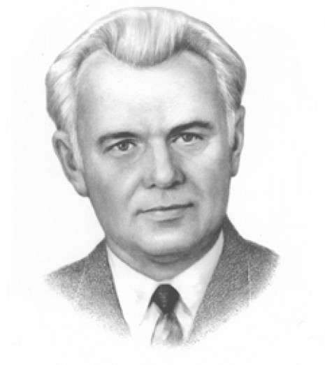 Малик (Сиченко) Владимир Кириллович