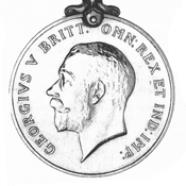 Британська воєнна медаль