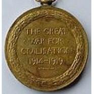 Медаль победы (Великобритания)