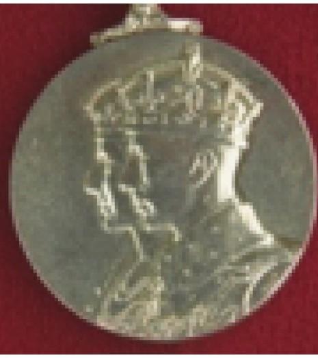 [ua]Коронаційна медаль Короля Георга VI[/ua][ru]Коронационная медаль Короля Георга VI[/ru][en]King George VI Coronation Medal[/en]