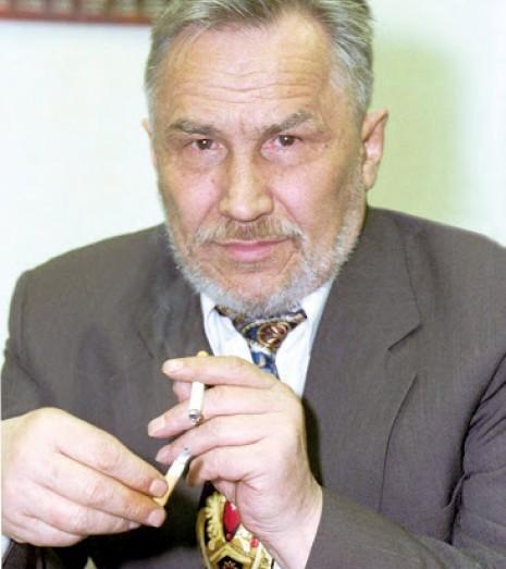 Лупынис Анатолий Иванович