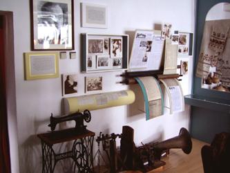Лтературно-меморіальний музей Уласа Самчука