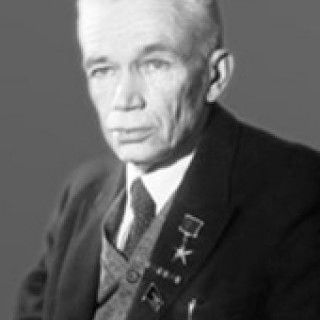 Богомолець Олександр Олександрович