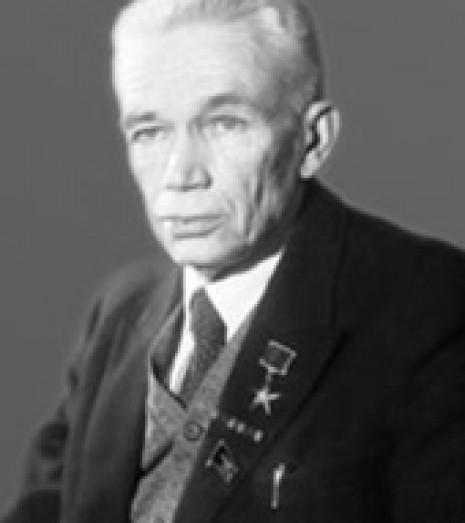 Богомолец Александр Александрович