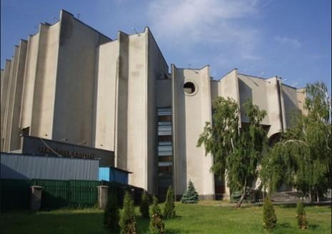 Национальный медицинский университет им. Александра Богомольца
