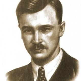 Олег Ольжич (Кандыба Олег Александрович)