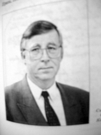 Олег Кандыба-младший, гражданин Канады и глава местного провода ОУН