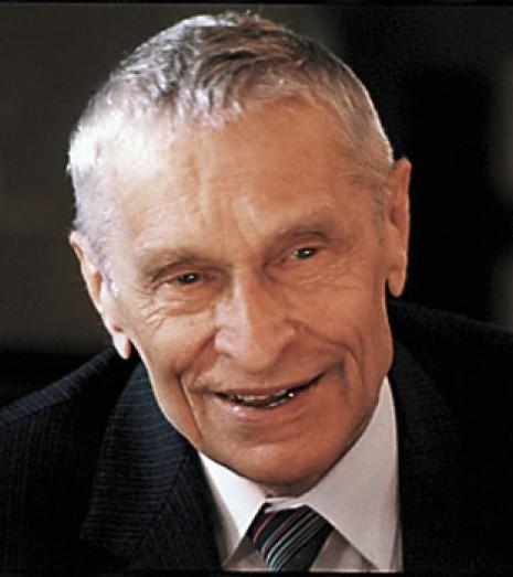 Амосов Николай Михайлович